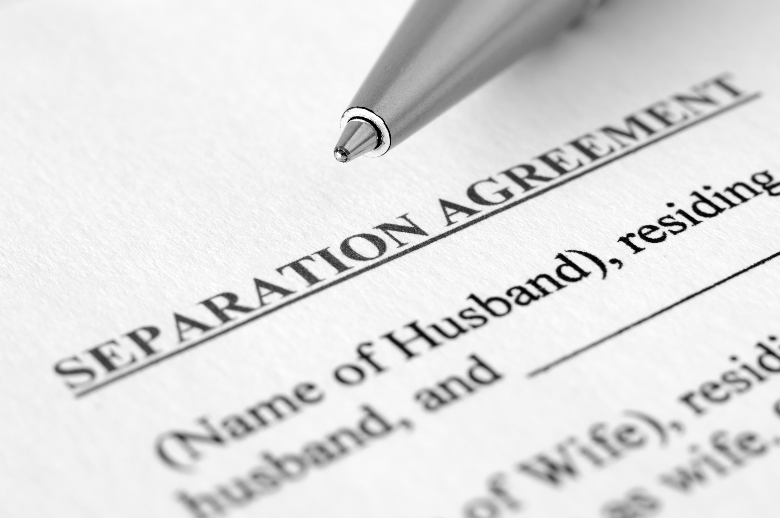 difference between legal separation and divorce in wisconsin ...